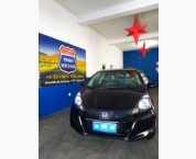 Honda Fit CX 1.4 Flex 16V 5p Aut. 2013/2014