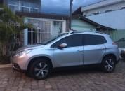 Peugeot 2008 Griffe 1.6 Flex 16V 5p Aut. 2017/2017
