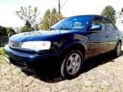 Toyota Corolla XEi 1.8/1.8 Flex 16V Mec. 2001/2001