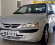 GM - CHEVROLET Celta 1.0/Super/N.Piq.1.0 MPFi VHC 8V 3p 2002/2002