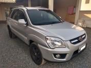 Kia Motors Sportage EX 2.0 16V/ 2.0 16V Flex Aut. 2009/2010