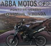 YAMAHA XTZ 250 LANDER 249cc/LANDER BLUEFLEX 2019/2020