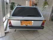 VW - VolksWagen Parati GLi / GL 1.8 1992/1993
