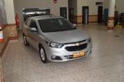 GM - Chevrolet COBALT LTZ 1.8 8V Econo.Flex 4p Mec. 2019/2019