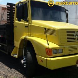 MERCEDES-BENZ 1214 C 2p (diesel) 1991/1991