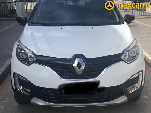 Foto do veículo RENAULT CAPTUR Intense 1.6 16V Flex 5p Aut. 2018/2017 ID: 42227