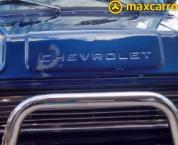 GM - CHEVROLET Veraneio S/ Luxe 4.0 Dies./TB Dies. 1976/1976