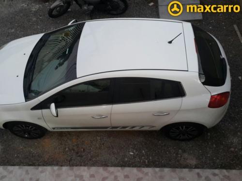 Foto do veículo FIAT Bravo ESSENCE 1.8 Flex 16V 5p 2014/2014 ID: 40668