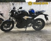 YAMAHA MT-03 321/ABS 2017/2016