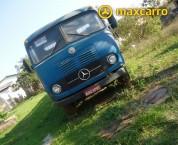 MERCEDES-BENZ 1318 2p (diesel) 1960/1960