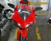 DUCATI 848 2010/2010
