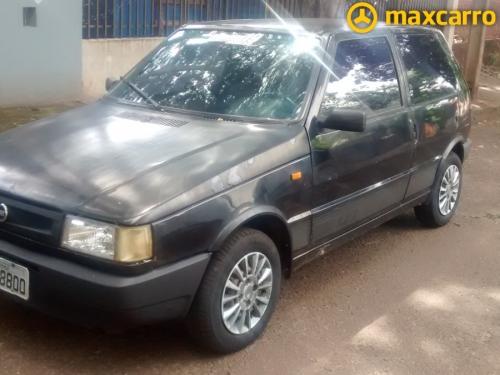 Foto do veículo FIAT Uno 1.6R mpi / 1.6R / 1.5R 1989/1989 ID: 39789