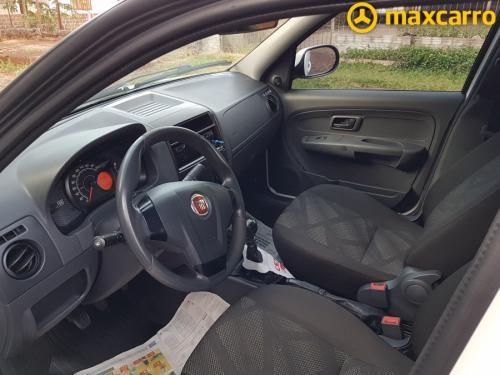 Foto do veículo FIAT Palio 1.0 Cel. ECON./ITALIA F.Flex 8V 4p 2016/2015 ID: 41722