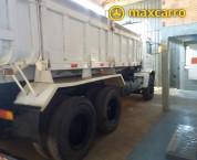 VOLKSWAGEN 16-200 3-Eixos 2p (diesel) 1999/1999
