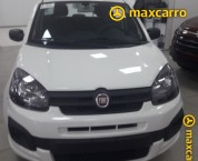 FIAT UNO ATTRACTIVE 1.0 Flex 6V 5p 2018/2019