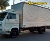 VOLKSWAGEN 9-150 E Worker 2p (diesel) 2010/2010
