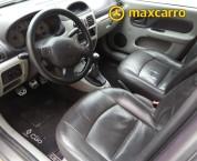 VW - VOLKSWAGEN Polo 1.6 Mi/S.Ouro 1.6 Mi Tot.Flex 8V 5p 2007/2007