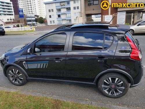 Foto do veículo FIAT Palio SPORTING B.Edit. 1.6 Flex 16V 5p 2016/2015 ID: 35833