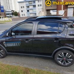 FIAT Palio SPORTING B.Edit. 1.6 Flex 16V 5p 2016/2015