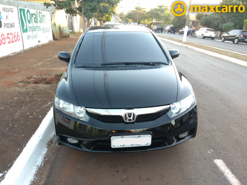 Foto do veículo HONDA Civic Sedan LXS 1.8/1.8 Flex 16V Aut. 4p 2009/2009 ID: 36766
