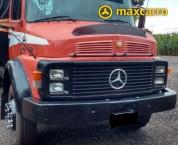 MERCEDES-BENZ L-1516 3-Eixos 2p (diesel) 1985/1985