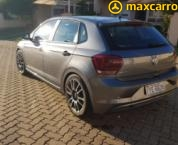 VW - VOLKSWAGEN Polo 1.6 MSI Flex 16V 5p 2018/2017
