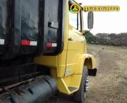 MERCEDES-BENZ L-1618 3-Eixos 2p (diesel) 1989/1990