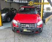 FIAT Strada Adventure1.8/ 1.8 LOCKER Flex CD 2010/2011