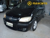 GM - CHEVROLET Zafira 2.0/ CD 2.0 16V  MPFI 5p 2001/2002