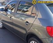 VW - VOLKSWAGEN Gol Comfortline 1.0 T. Flex 8V 5p 2014/2015