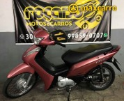 HONDA BIZ 125 ES/ ES F.INJ./ES MIX F.INJECTION 2014/2014