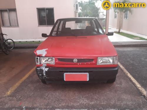 Foto do veículo FIAT Uno Furgão 1.5/ 1.3 1993/1993 ID: 40822