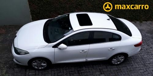 Foto do veículo RENAULT FLUENCE Sedan Privilège 2.0 16V FLEX Aut 2015/2014 ID: 42822