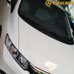 HONDA Civic Sedan LXS 1.8/1.8 Flex 16V Aut. 4p 2014/2014