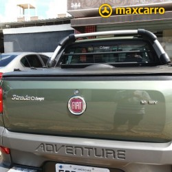 FIAT Strada Adv. M. March. 1.8 Flex 16V CD 2014/2014