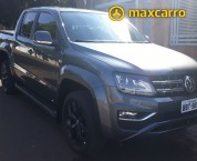 VW - VOLKSWAGEN AMAROK Highline CD 2.0 16V TDI 4x4 Dies. 2018/2017