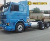 SCANIA R-113 H 360 4x2 2p (diesel) 1994/1994