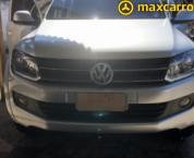 VW - VOLKSWAGEN AMAROK Trendline CD 2.0 16V TDI 4x4 Dies 2013/2013