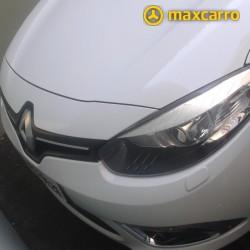 RENAULT FLUENCE Sedan Privilège 2.0 16V FLEX Aut 2015/2014