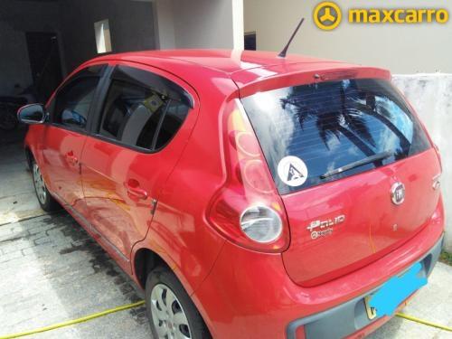 Foto do veículo FIAT Palio ATTRACTIVE 1.0 EVO Fire Flex 8v 5p 2013/2013 ID: 39371