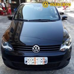 VW - VOLKSWAGEN Fox 1.0 Mi Total Flex 8V 5p 2013/2012