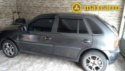 VW - VOLKSWAGEN Gol 1.0 Power 16v 76cv 4p 2002/2001