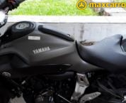 YAMAHA MT-07/MT-07 ABS 689cc 2016/2015