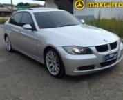 BMW 320i 2006/2007