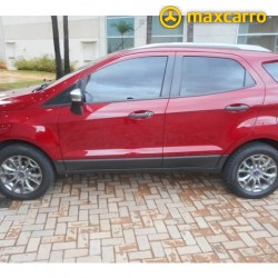 FORD EcoSport FREESTYLE 1.6 16V Flex 5p Aut. 2017/2017