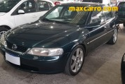 GM - CHEVROLET Vectra GLS/Expres.2.2/ 2.0 e 2.0 CD 8V 1996/1997