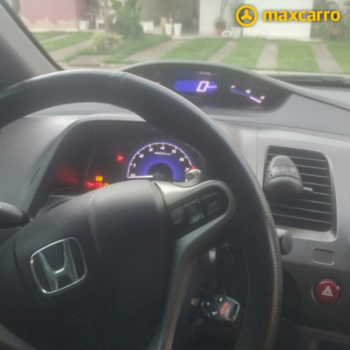 Foto do veículo HONDA Civic Sed. LXL/ LXL SE 1.8 Flex 16V Aut. 2010/2010 ID: 52007