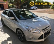 FORD Focus Sedan 2.0 16V/2.0 16V Flex 4p Aut. 2014/2014