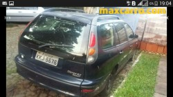 FIAT Marea Weekend ELX 2.4 mpi 20V 4p 2001/2000