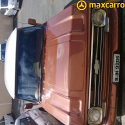 CHEVROLET 12000 2p (diesel) 1972/1972